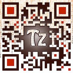 Technoreeze QR Code